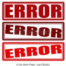 aaa-error
